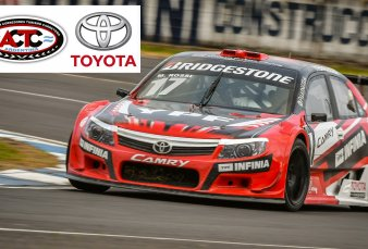 El Turismo Carretera tendrá a Toyota en la temporada 2022