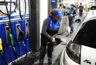 La suba del petróleo pone en riesgo la política de precios quietos que fijó YPF