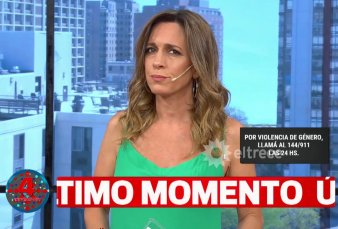 """Habló una supuesta hermana de Thelma Fardin: """"Estoy segura que Juan Darthés no la violó"""""""